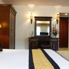 Отель LK Metropole Pattaya удобства в номере фото 2