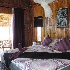 Отель Lazy Days Bungalows 3* Бунгало фото 10