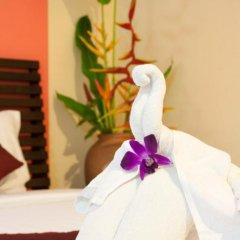 Отель Sunda Resort 3* Стандартный номер с различными типами кроватей фото 4