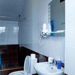 Гостиница Voronezh Guest house Номер Делюкс разные типы кроватей фото 16
