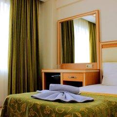 Hotel Buyuk Paris 3* Стандартный номер с различными типами кроватей фото 12