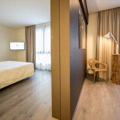 Hotel Fuori le Mura 4* Полулюкс фото 4