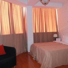 Отель Tamosi Palace 3* Номер Делюкс с различными типами кроватей фото 13