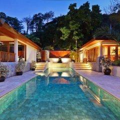 Отель Trisara Villas & Residences Phuket 5* Стандартный номер с различными типами кроватей фото 31