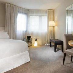 Отель La Maison Champs Elysees 5* Улучшенный номер фото 5