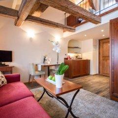 The Nicholas Hotel Residence 3* Студия Делюкс с различными типами кроватей фото 14