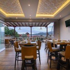 Отель Athos Thea Luxury Rooms питание
