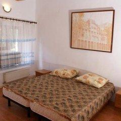 Гостиница Клеопатра Стандартный номер с разными типами кроватей фото 4
