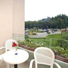 Hotel Laguna Mediteran 3* Стандартный номер с двуспальной кроватью фото 17