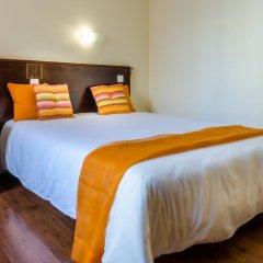 Dinya Lisbon Hotel 2* Стандартный номер с различными типами кроватей фото 12