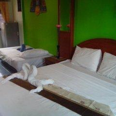 Мини-отель The Guest House 2* Номер Комфорт фото 3