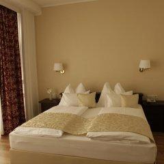 Hotel Domizil 4* Стандартный номер с двуспальной кроватью фото 9