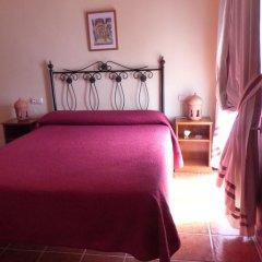 Отель Hostal San Juan комната для гостей