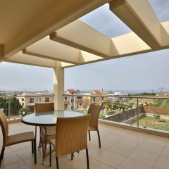 Отель Villa Cleopatra