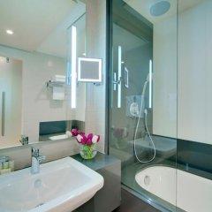 Radisson, Роза Хутор (Radisson Hotel, Rosa Khutor) 5* Стандартный номер разные типы кроватей фото 10