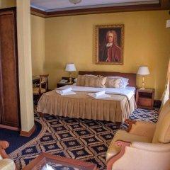 Hotel Cattaro 4* Стандартный номер с различными типами кроватей фото 3