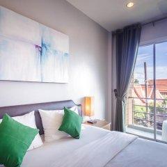 Отель The Cozy House комната для гостей фото 5