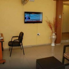 Отель Adis Hotels Ibadan Нигерия, Ибадан - отзывы, цены и фото номеров - забронировать отель Adis Hotels Ibadan онлайн интерьер отеля