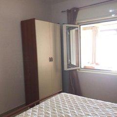 Отель Villa Marta Агридженто ванная