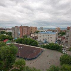 Апартаменты КвартировЪ -Центр Апартаменты фото 16