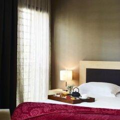 Hotel Villa Emilia 4* Стандартный номер с различными типами кроватей фото 10