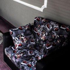 Отель Атлантик 3* Номер Делюкс с различными типами кроватей фото 9