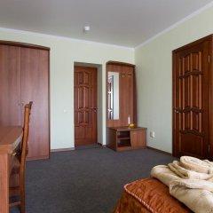 Мини-отель Астра Стандартный номер с различными типами кроватей фото 4