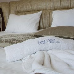 Отель Long Beach Resort & Spa 5* Люкс повышенной комфортности