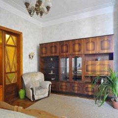 Ester President Hostel Стандартный номер с 2 отдельными кроватями (общая ванная комната) фото 17