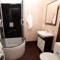 Апартаменты Apartments on Gagarina ванная