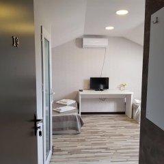 Tiflis Metekhi Hotel 3* Стандартный номер с различными типами кроватей фото 9