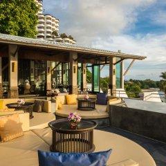 Отель Royal Cliff Beach Terrace Hotel Таиланд, Паттайя - отзывы, цены и фото номеров - забронировать отель Royal Cliff Beach Terrace Hotel онлайн фото 2