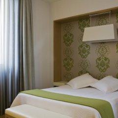 Отель NH Milano Touring 4* Стандартный номер разные типы кроватей