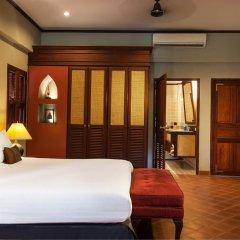 Отель Villa Deux Rivieres Лаос, Луангпхабанг - отзывы, цены и фото номеров - забронировать отель Villa Deux Rivieres онлайн спа