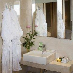 Отель Starhotels Metropole 4* Представительский номер с различными типами кроватей фото 7