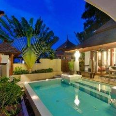 Отель Pavilion Samui Villas & Resort 4* Номер Делюкс с различными типами кроватей фото 8