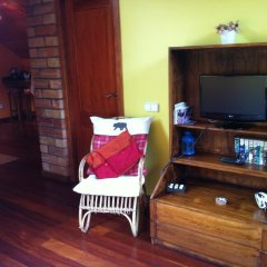 Отель Casa Gemma удобства в номере
