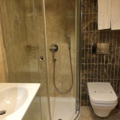 Antea Hotel Oldcity Турция, Стамбул - 2 отзыва об отеле, цены и фото номеров - забронировать отель Antea Hotel Oldcity онлайн ванная фото 2