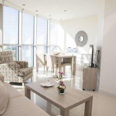 Отель Apartamentos Vista Bella комната для гостей фото 4