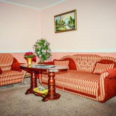 Гостиница Атлантида 2* Студия с различными типами кроватей фото 13