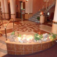Wellness Hotel Jean De Carro 4* Стандартный номер с 2 отдельными кроватями фото 7