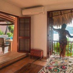 Отель La Casa Que Canta 5* Люкс с различными типами кроватей фото 22