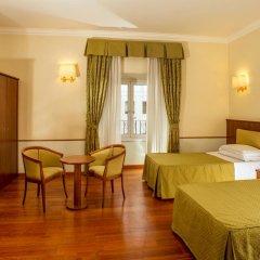 Hotel Piemonte 3* Стандартный номер с двуспальной кроватью фото 6