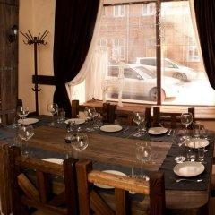 Гостиница На Старом Месте питание фото 3