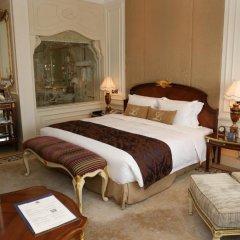 Legendale Hotel Beijing 5* Номер Noble grand с двуспальной кроватью