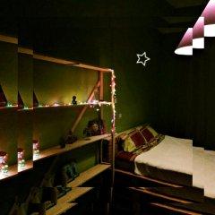 Hostel Lighthouse Lviv Стандартный номер с различными типами кроватей фото 4