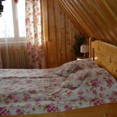 Отель Durda Поронин комната для гостей фото 2