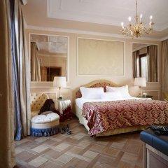 Baglioni Hotel Carlton 5* Семейный люкс с двуспальной кроватью фото 5
