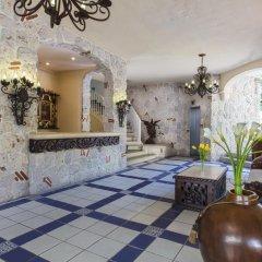 Отель Los Arcos Suites 4* Полулюкс фото 15