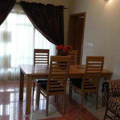 Отель Fofina Lodge Апартаменты с различными типами кроватей фото 7